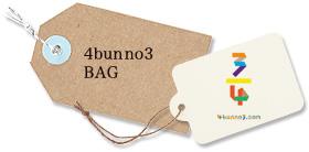 4bunno3 BAG